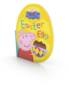 Easter egg - Peppa Pig