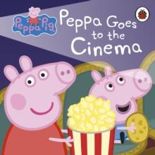 Peppa goes to the cinema - Peppa Pig