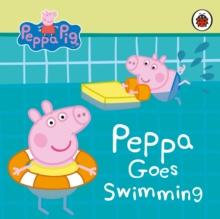 Peppa goes swimming - Peppa Pig