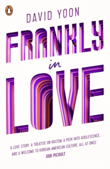 Frankly in love - Yoon, David
