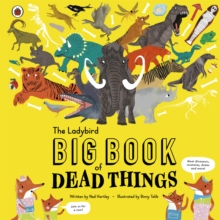 Image for The Ladybird big book of dead things