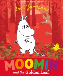 Image for Moomin and the golden leaf