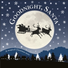 Goodnight, Santa  : a magical Christmas story - DK