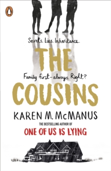 The cousins - McManus, Karen M.