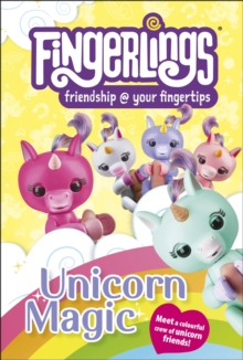 Image for Unicorn magic