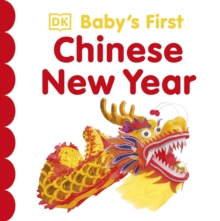 Baby's first Chinese New Year - DK