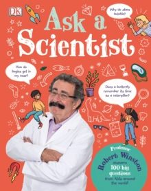 Image for Ask a scientist