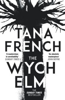 The wych elm - French, Tana