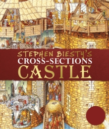 Image for Stephen Biesty's cross-sections castle
