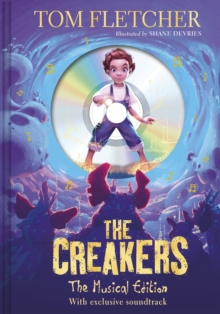 The Creakers - Fletcher, Tom