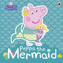 Image for Peppa the mermaid