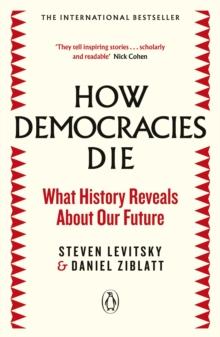 Image for How democracies die