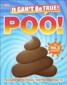 Image for It can't be true! Poo!  : packed with pong-tastic poo facts