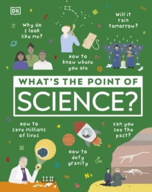 Image for What's the point of science?