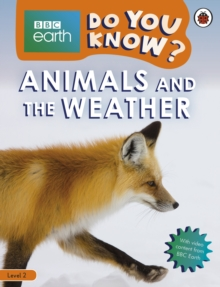 Image for Animals and the weather