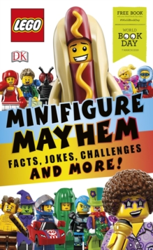 Image for LEGO Minifigure Mayhem (World Book Day 2019)