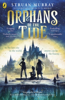 Orphans of the tide - Murray, Struan