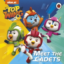 Image for Meet the cadets