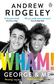 Image for Wham! George & me