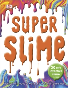 Image for Super slime