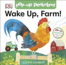 Image for Jonny Lambert's wake up, farm!
