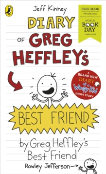 Image for DIARY OF A WIMPY KID X50 PACK
