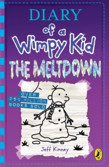 The meltdown - Kinney, Jeff