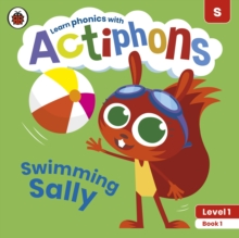 Image for Swimming Sally