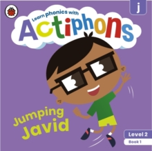 Image for Jumping Javid
