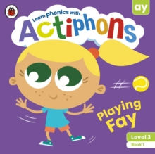 Image for Playing Fay