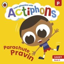 Image for Parachute Pravin