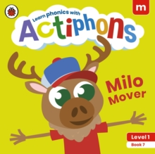 Image for Milo mover