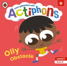 Image for Olly Obstacle