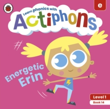 Image for Energetic Erin