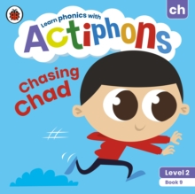 Image for Chasing Chad