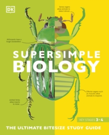 Image for SuperSimple biology  : the ultimate bitesize study guide