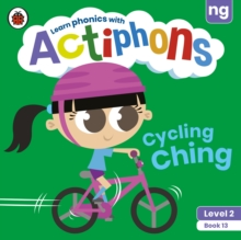 Image for Cycling Ching