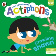 Image for Crawling Shawn