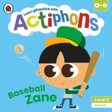 Image for Baseball Zane