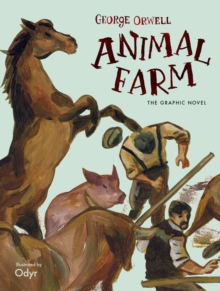 Animal farm  : the graphic novel - Orwell, George