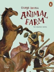 Image for Animal farm  : the graphic novel