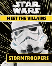 Image for Star Wars meet the villains stormtroopers