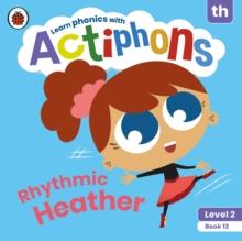 Image for Rhythmic Heather