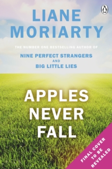 Image for Apples never fall
