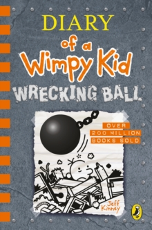 Diary of a wimpy kid14 - Kinney, Jeff