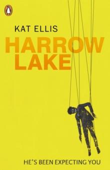 Harrow Lake - Ellis, Kat