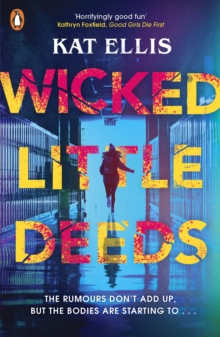 Image for Wicked little deeds