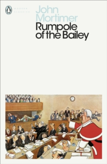 Image for Rumpole of the Bailey