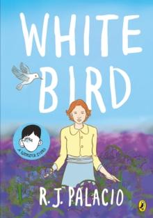 White bird - Palacio, R J