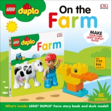 Image for LEGO DUPLO On the Farm